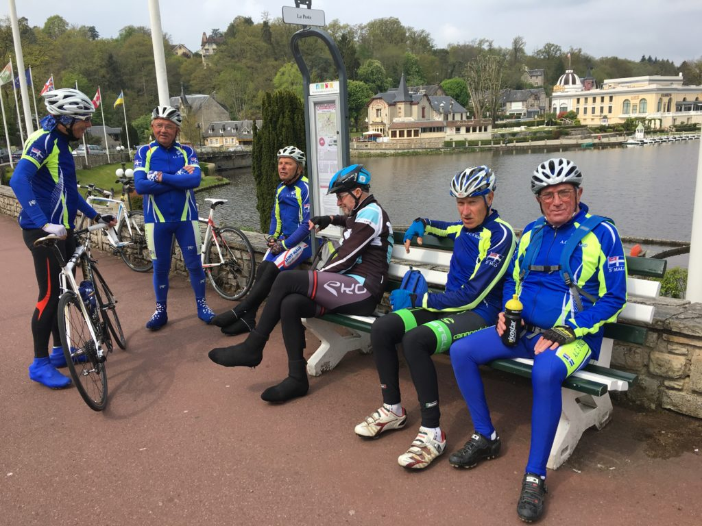 Amicale Cyclo